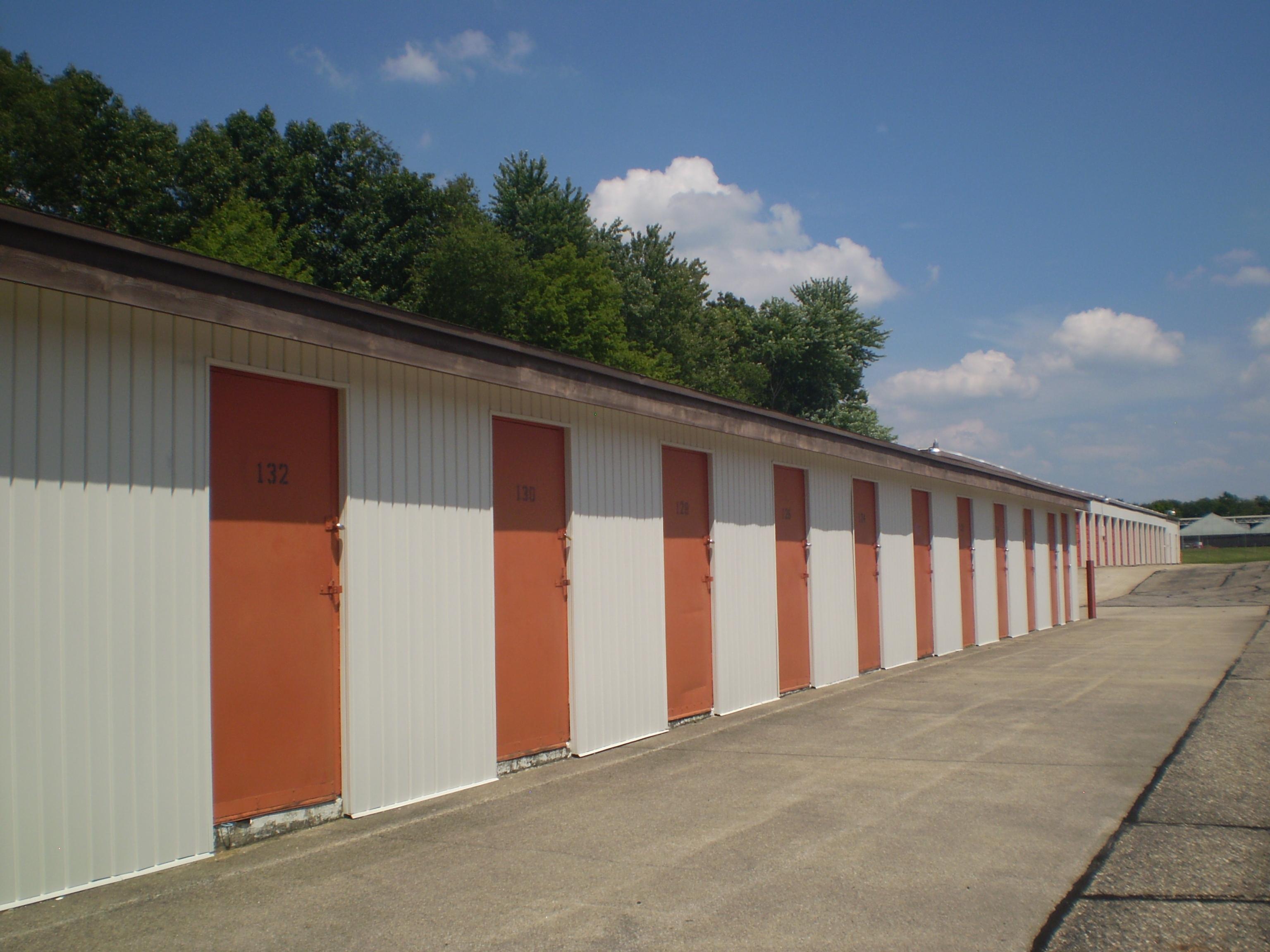 Master Mini Warehouse image 5