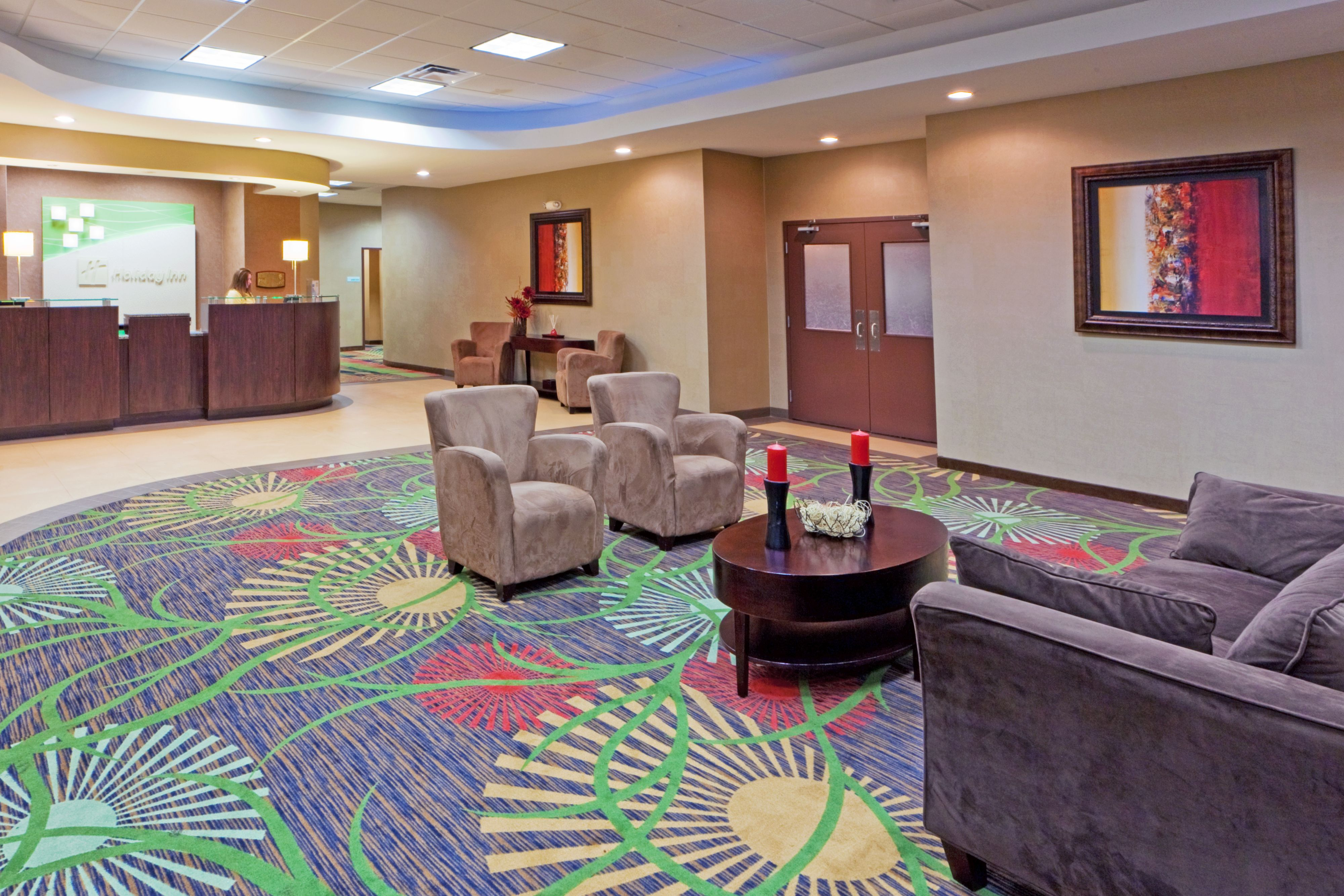 Holiday Inn Dover-Downtown image 9