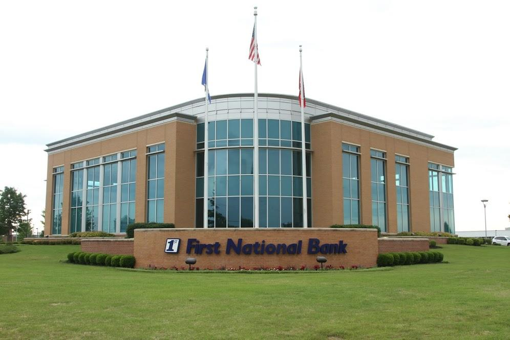 First National Bank image 0