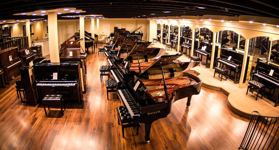 Brigham Larson Pianos Coupons Near Me In Orem 8coupons