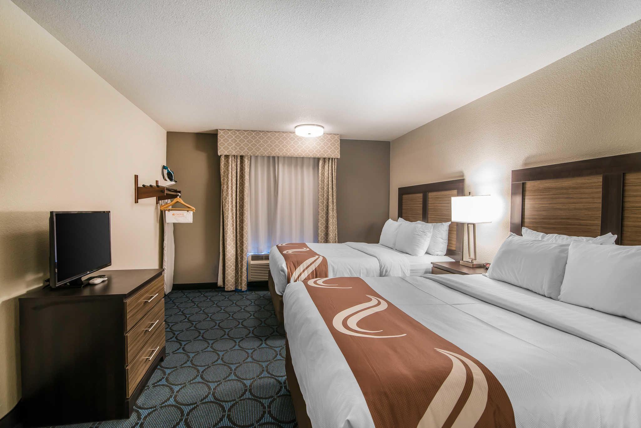 Quality Inn & Suites - Ruidoso Hwy 70 image 13
