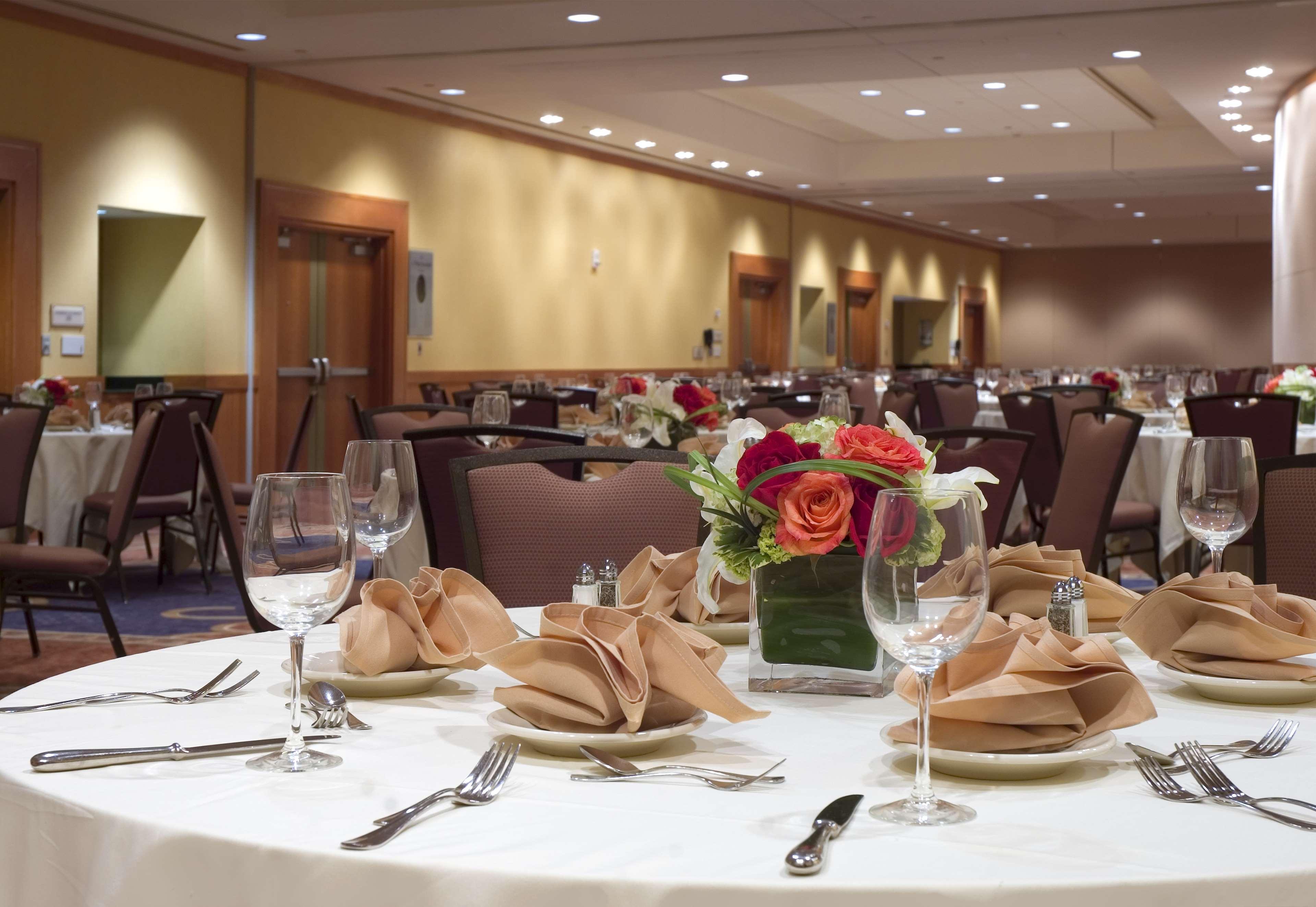 Embassy Suites by Hilton Washington DC Convention Center image 32