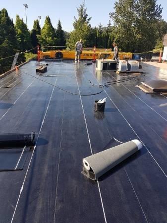 Convoy Roofing in Maple Ridge