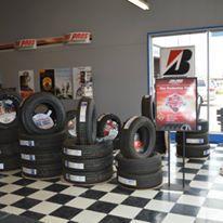 Newton Tire & Auto Center Inc image 0