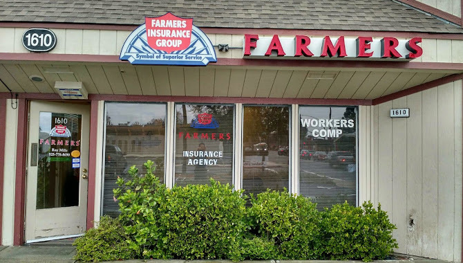 Farmers Insurance - Ahmad Farhar