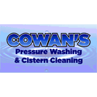 Cowan's Pressure Washing & Cistern Cleaning