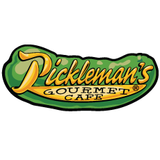 Picklemans Gourmet Cafe