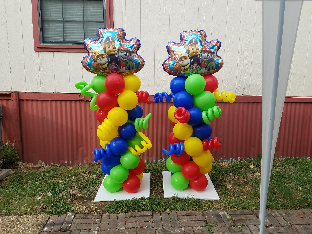 Balloons With A Twist image 18