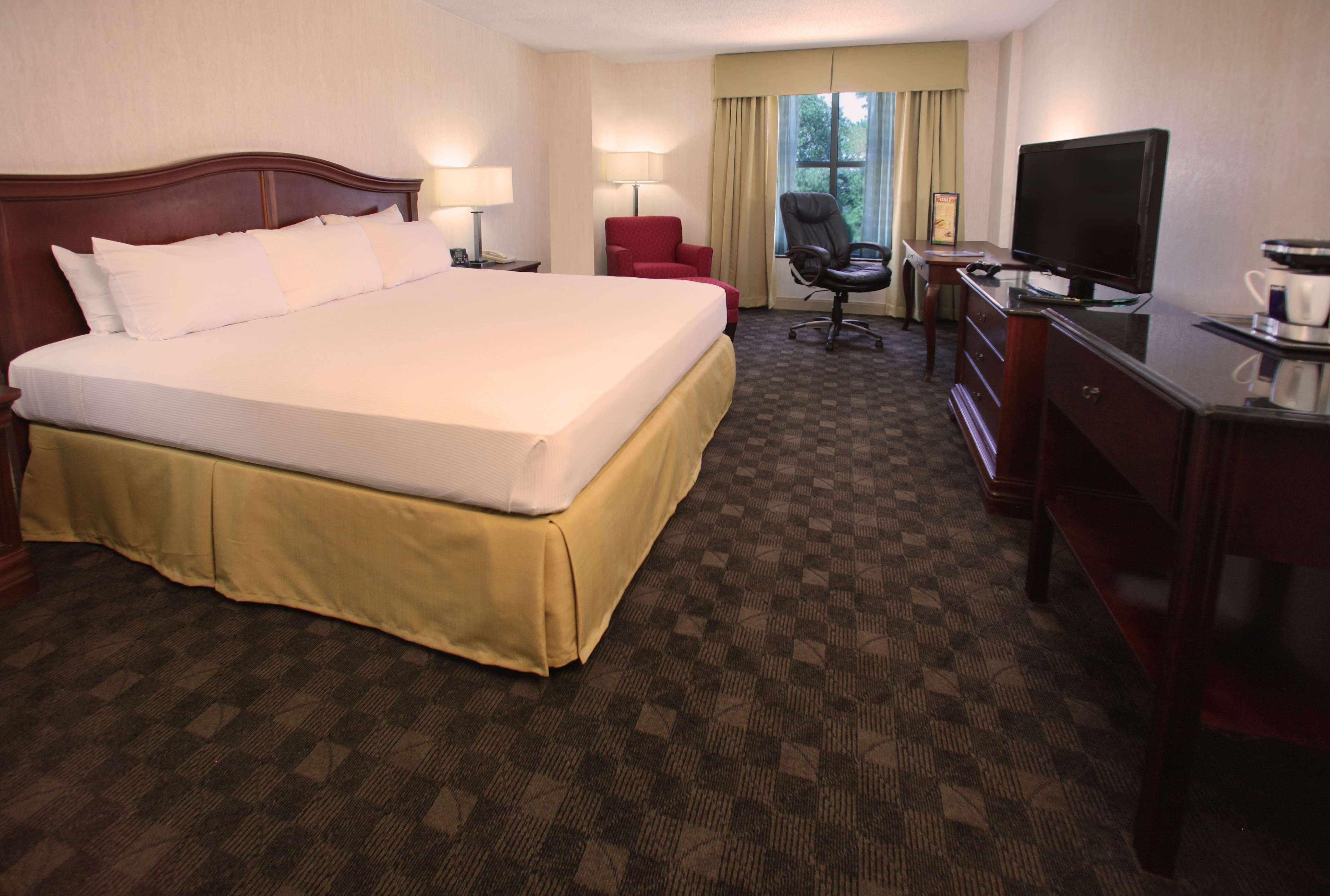 DoubleTree by Hilton Hotel Norfolk Airport in Norfolk, VA, photo #19