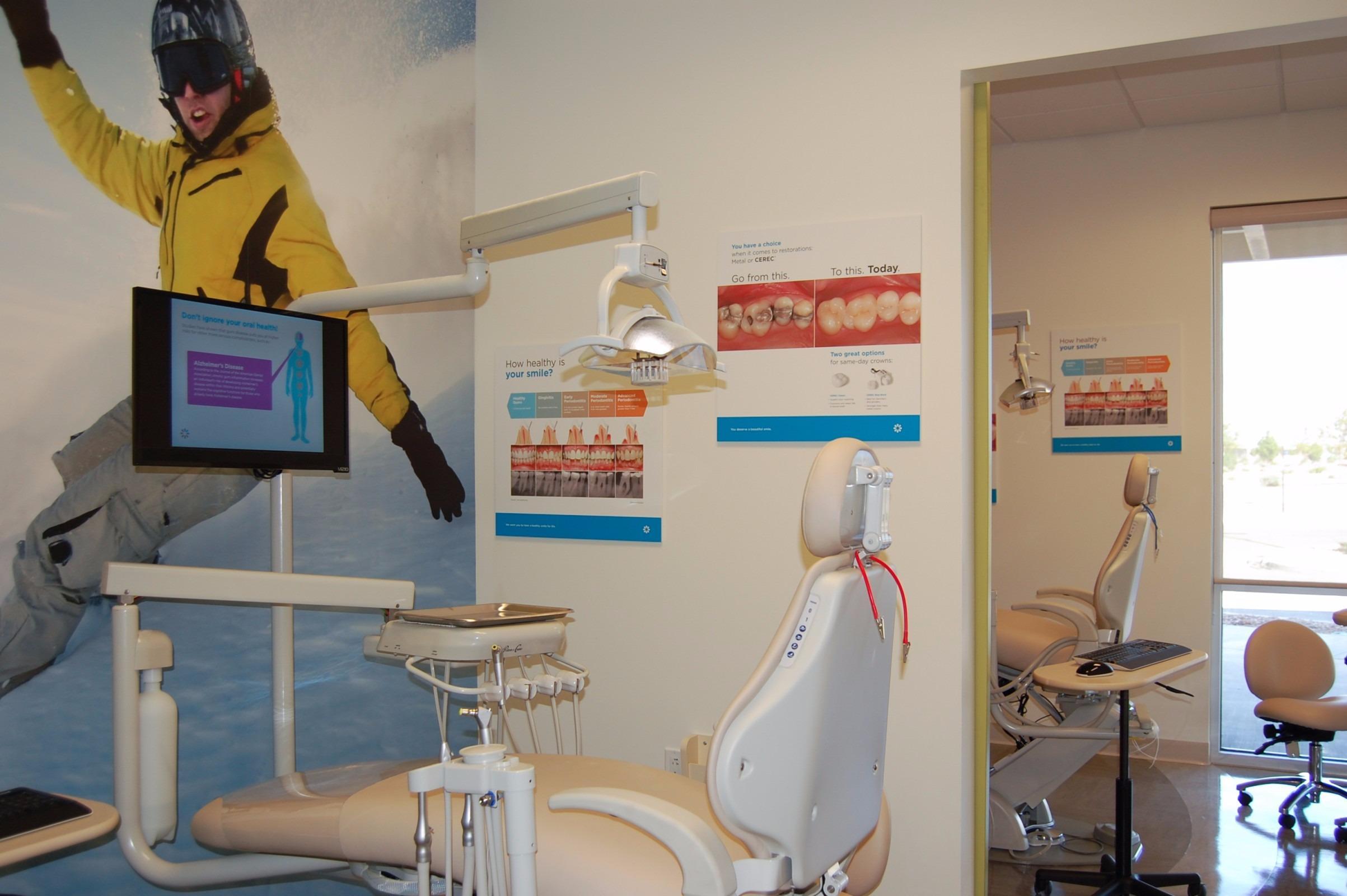 Santa Fe Dentist Office image 5
