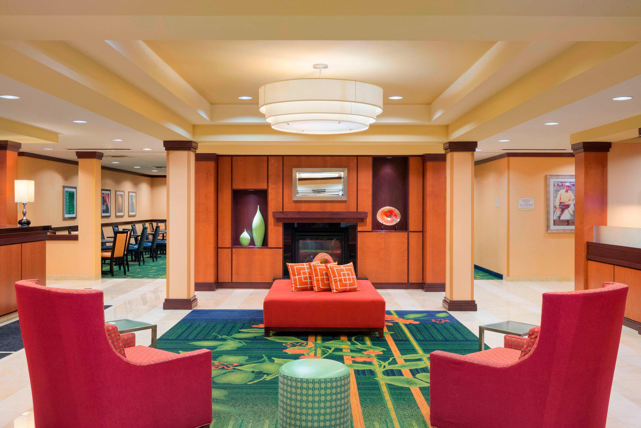 Fairfield Inn & Suites by Marriott Huntingdon Route 22/Raystown Lake
