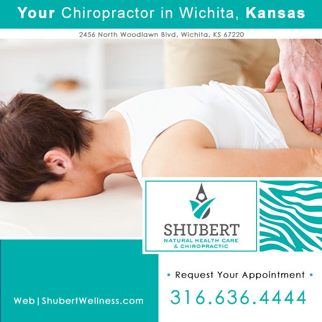 Shubert Natural Health Care and Chiropractic image 6