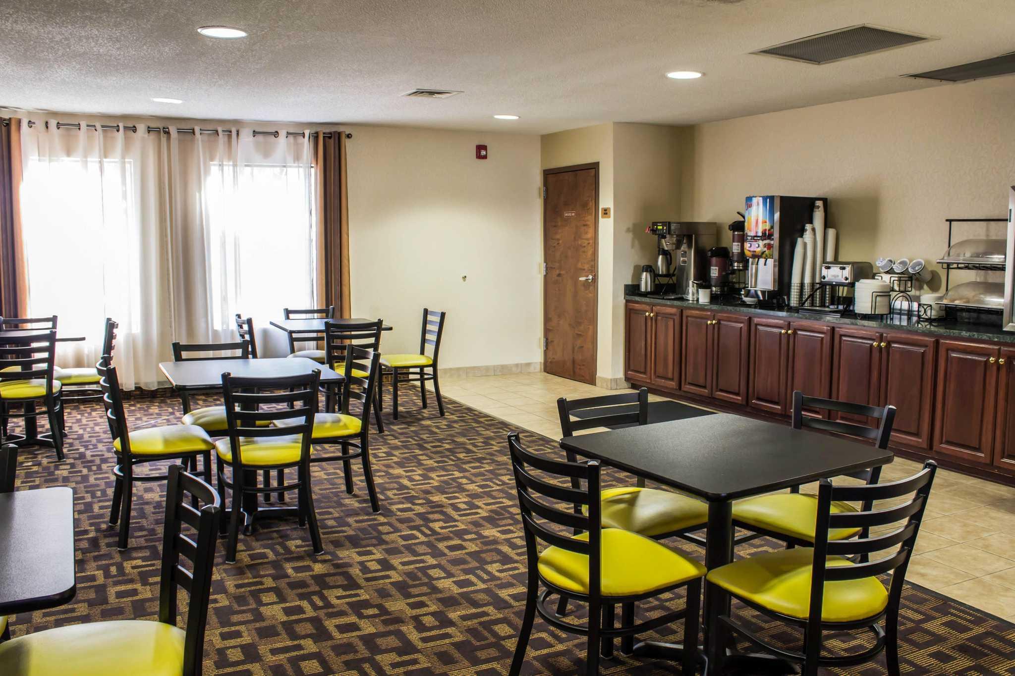 Comfort Inn Near High Point University image 14