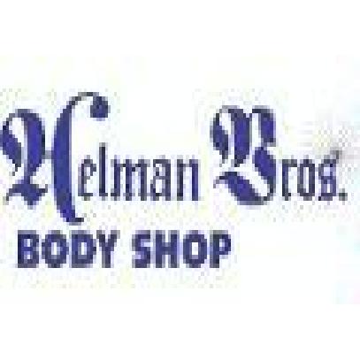 Helman Brothers Body Shop