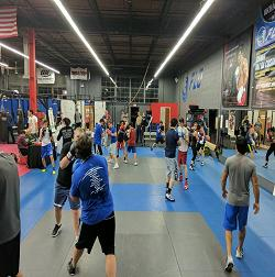 FLO Fitness and Martial Arts image 1