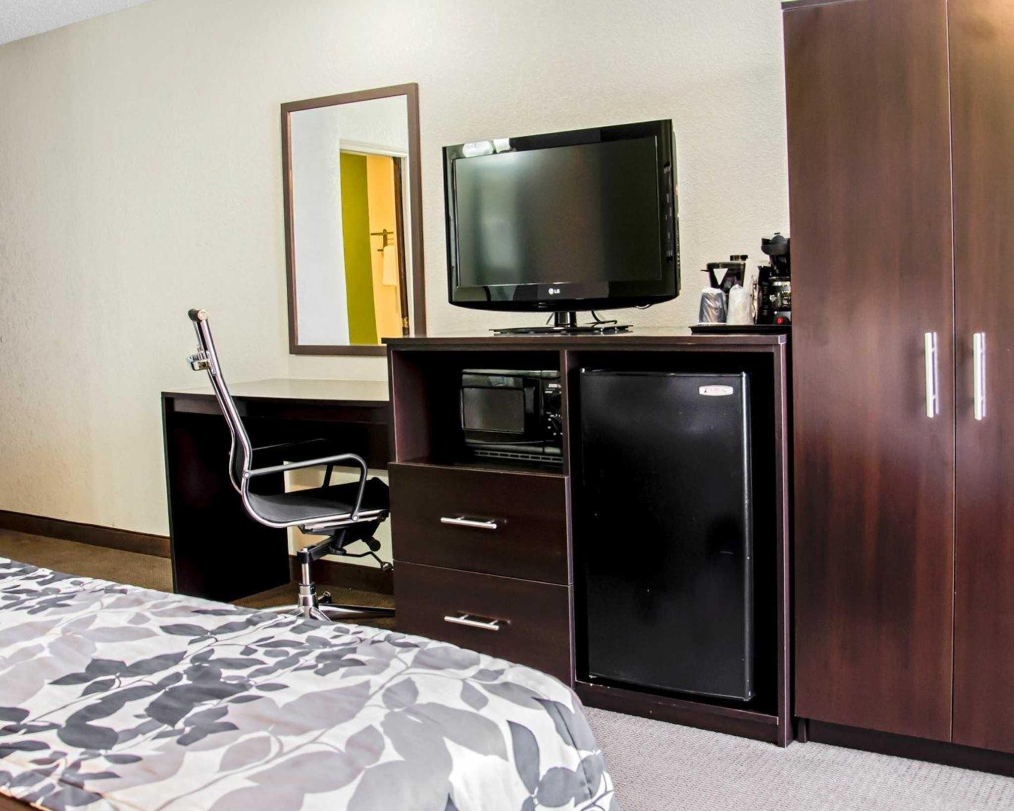 Sleep Inn Concord - Kannapolis image 8