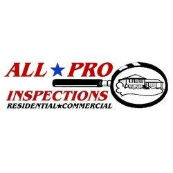 All Pro Inspections