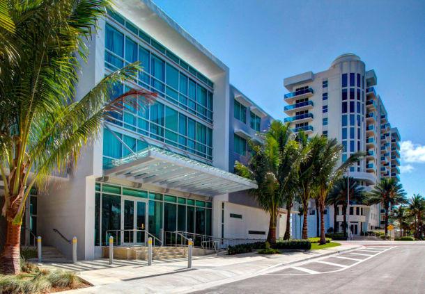Residence Inn by Marriott Miami Beach Surfside image 0