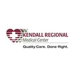 Kendall Regional Medical Center image 0