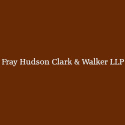 Fray Hudson Clark & Walker LLP
