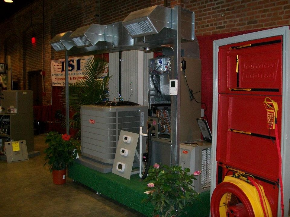 Indoor Solutions, Inc. image 18