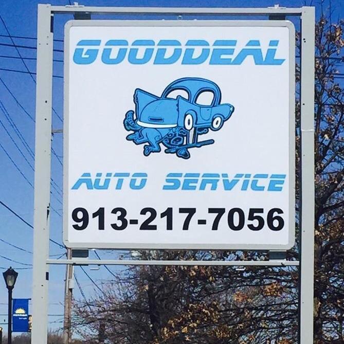 GoodDeal Auto Service image 3