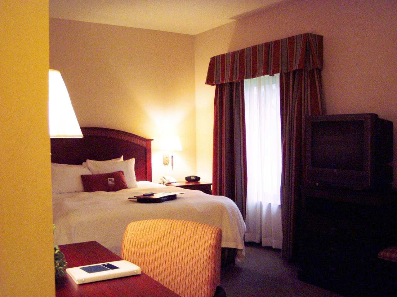 Hampton Inn & Suites Lafayette image 13