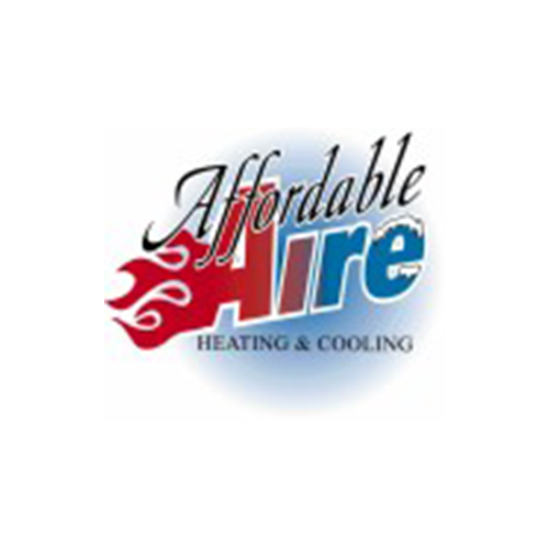 Affordable Aire Heating & Cooling LLC