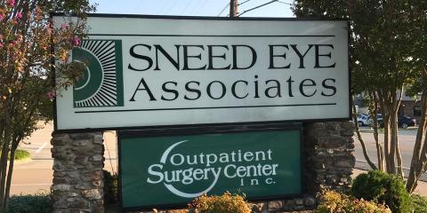 Sneed Eye Associates