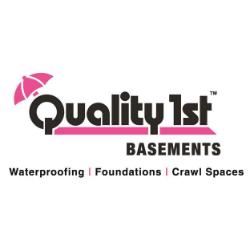 Quality 1st Basements