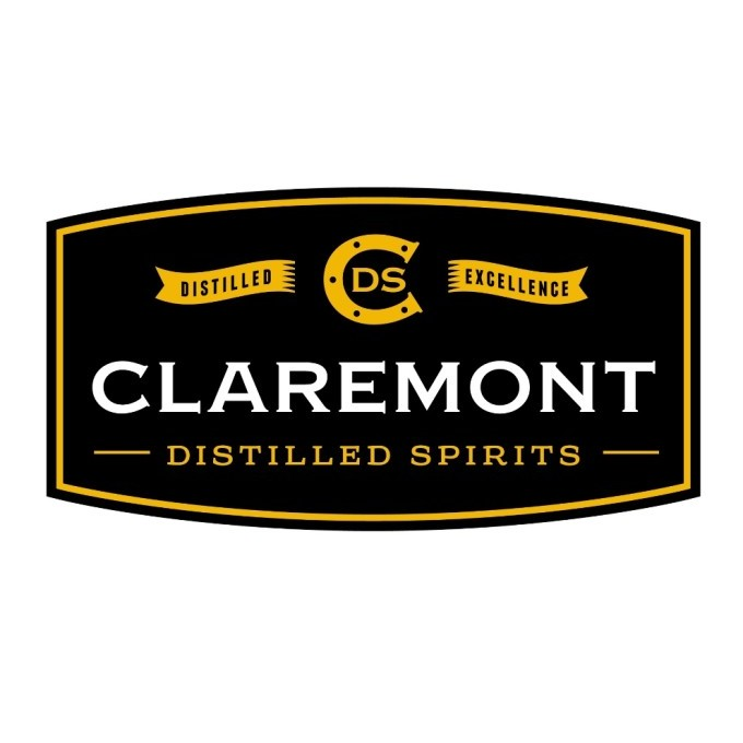 Claremont DIstilled Spirits image 0