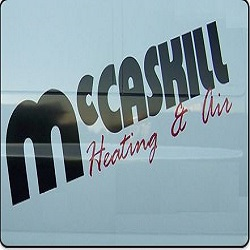 McCaskill Heating & Air Conditioning Inc.