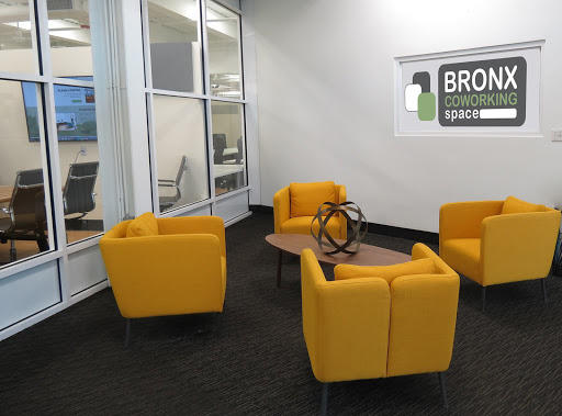 Bronx Coworking Space image 0