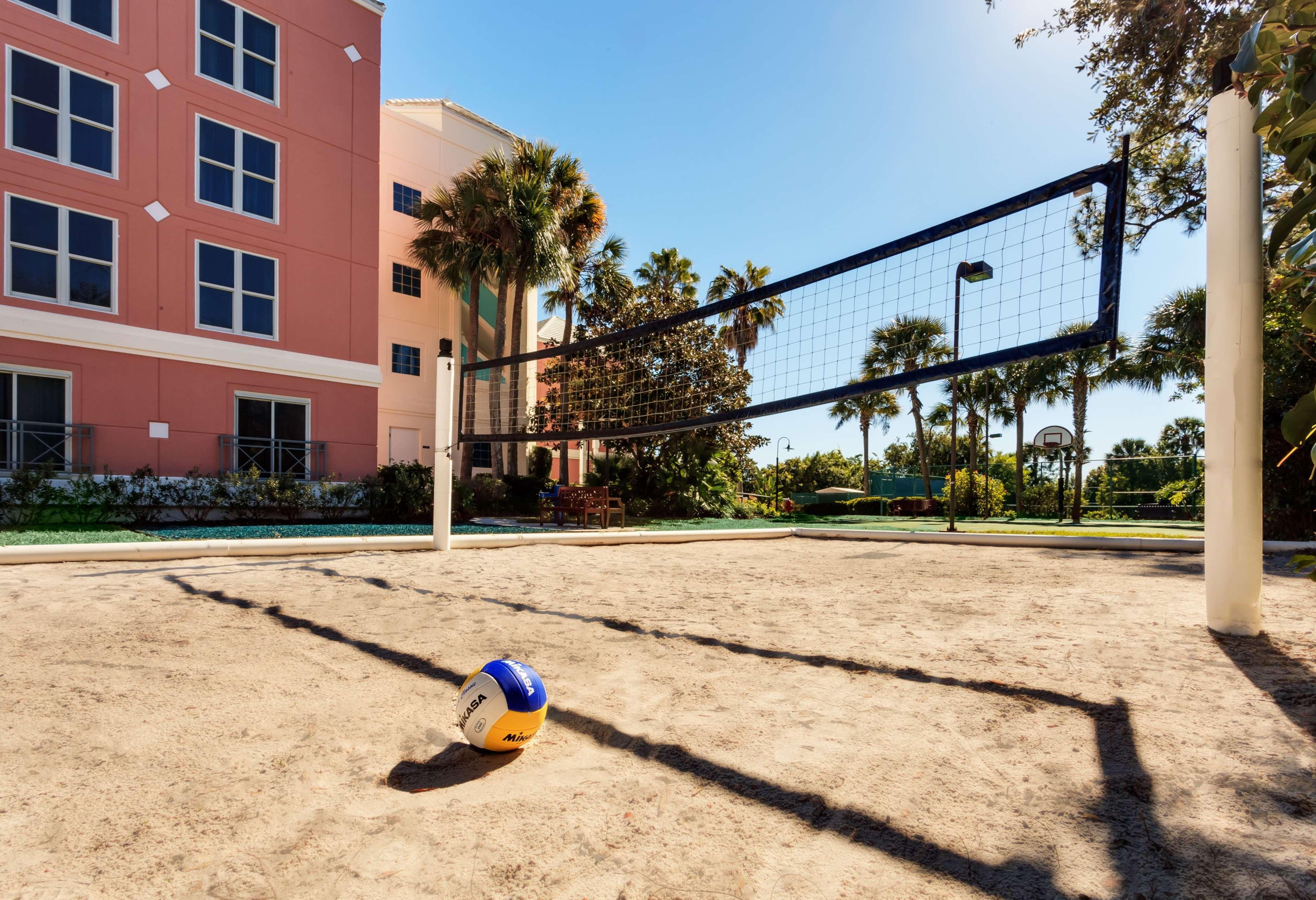 Embassy Suites by Hilton Orlando Lake Buena Vista Resort image 30