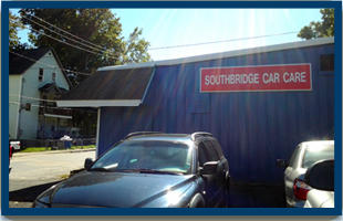 Southbridge Car Care Center image 0
