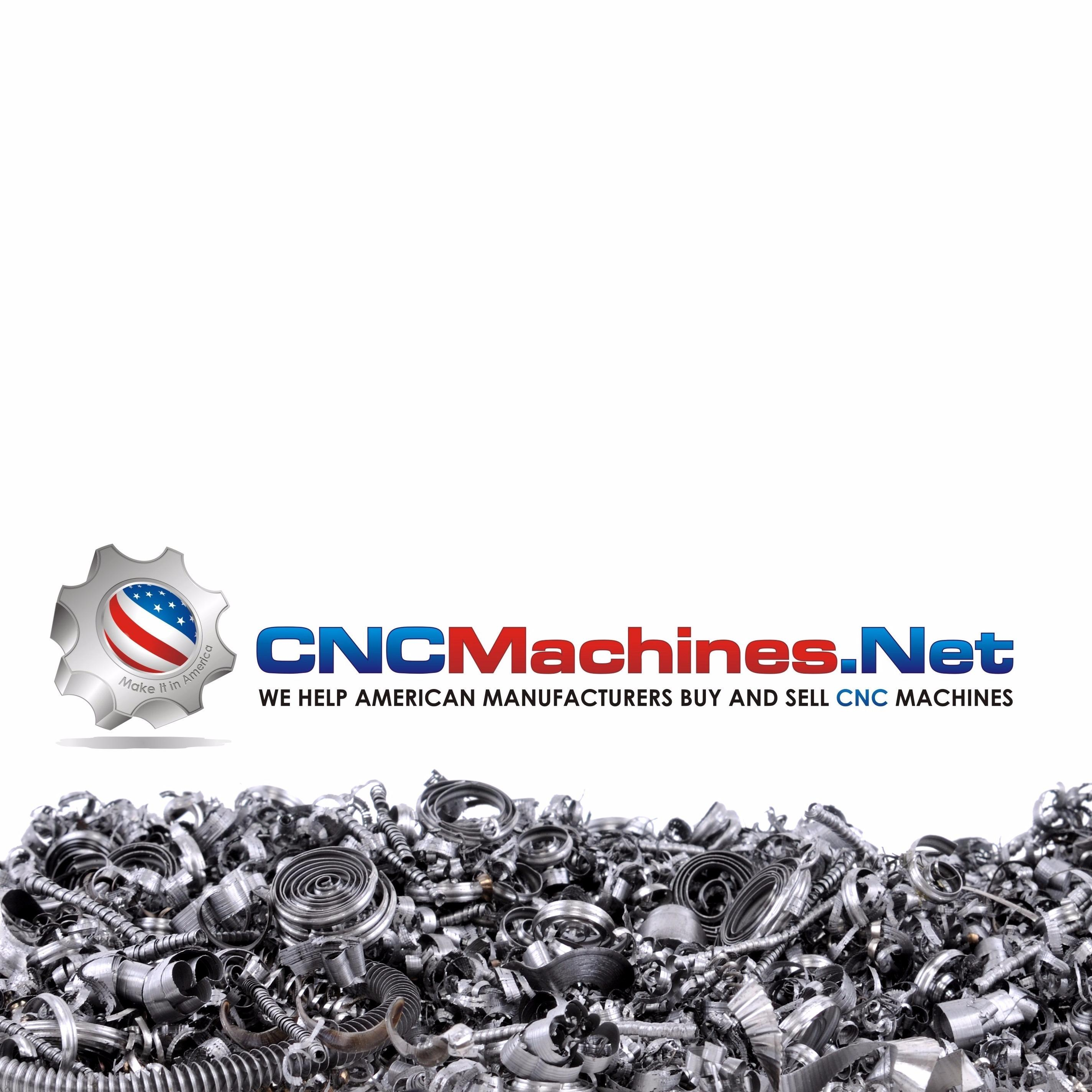CNCMachines.Net