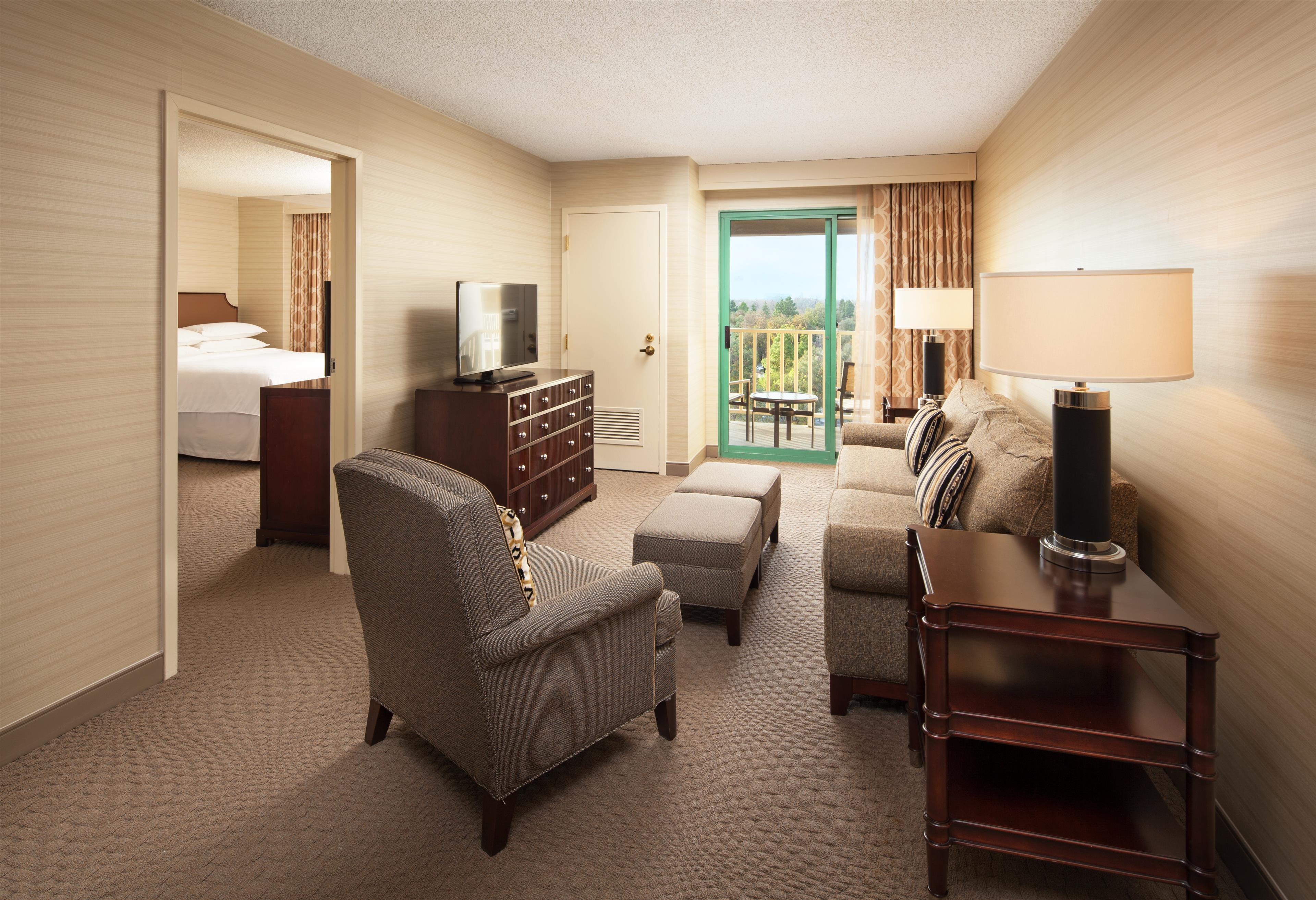 Sheraton San Jose Hotel image 12