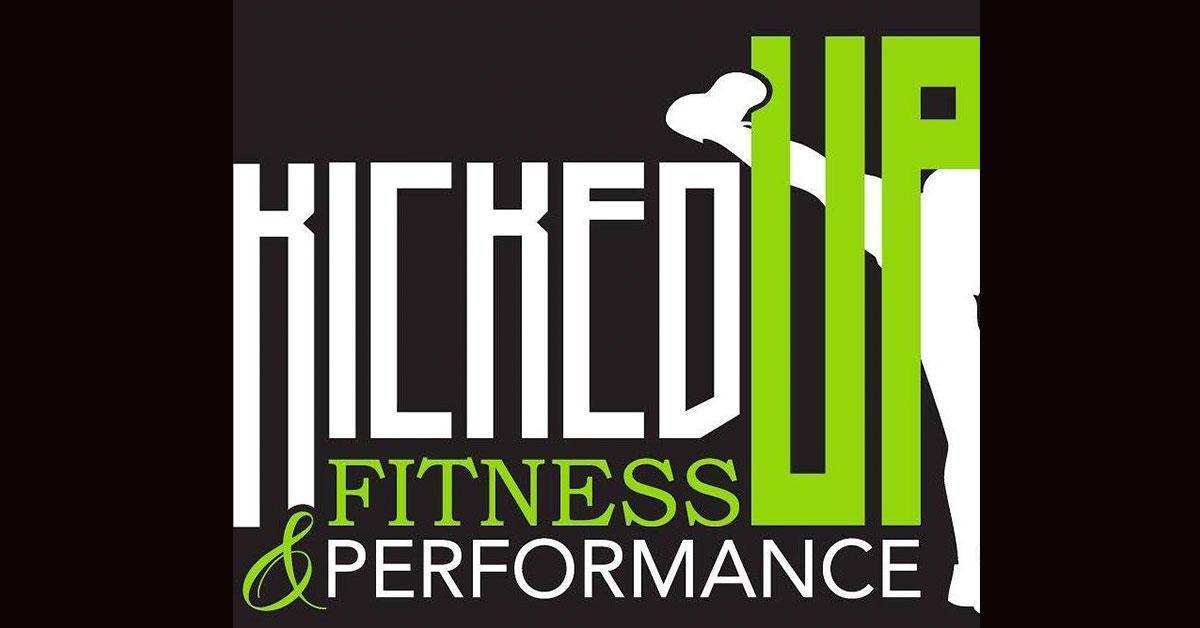 Kicked Up Fitness NBP image 4