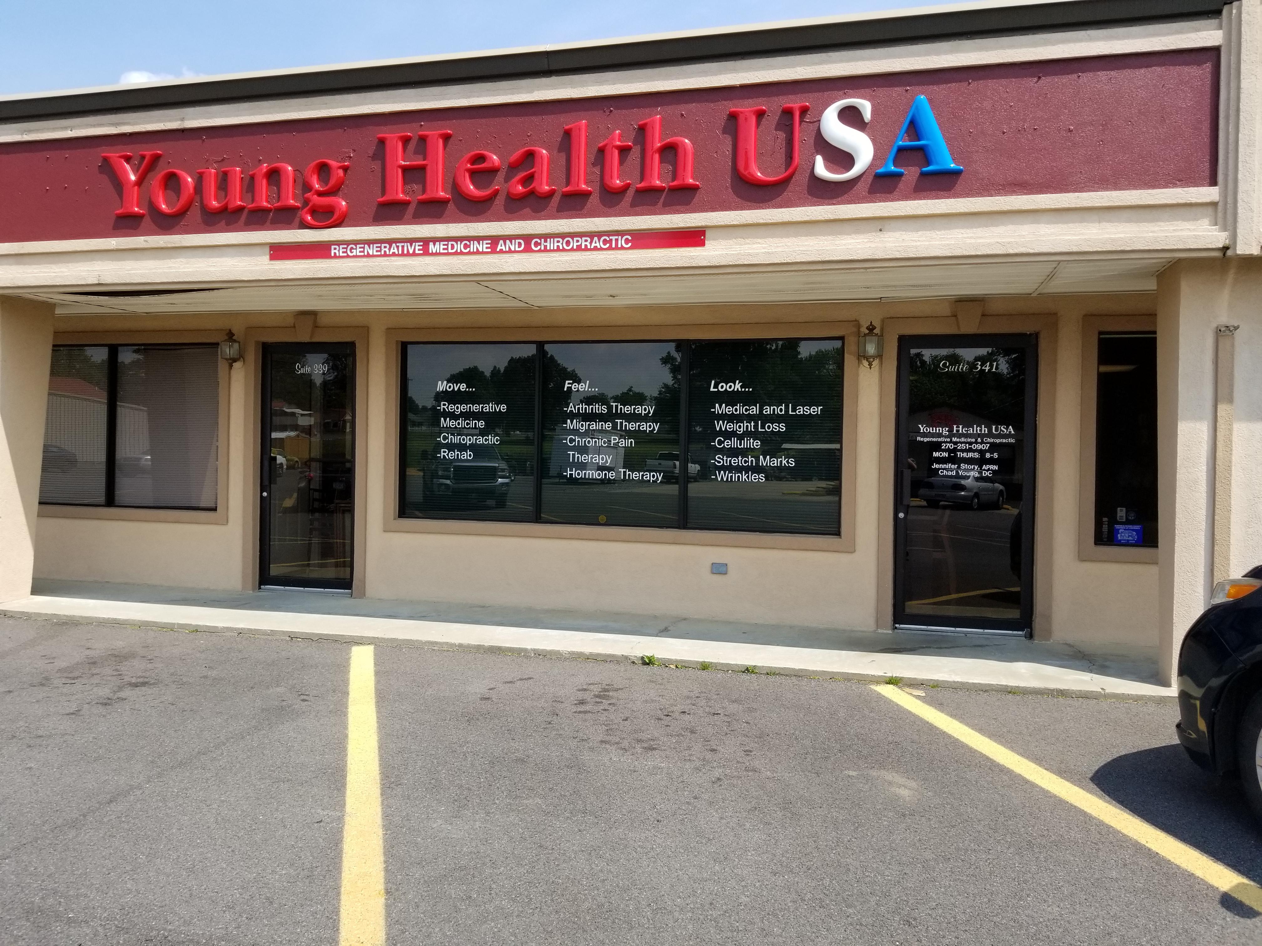 Young Health USA image 0