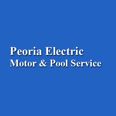 Peoria Electric Motor & Pool Service, Inc