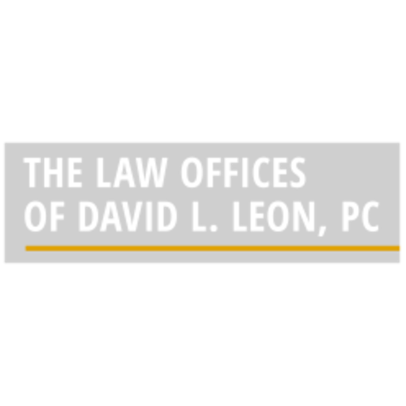 The Law Offices of David L. Leon PC