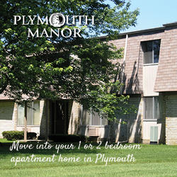 Plymouth Manor - Plymouth, MI 48170 - (734)455-3880 | ShowMeLocal.com
