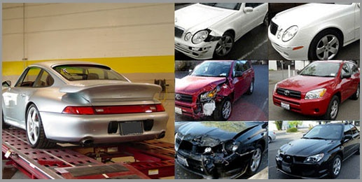 High Tech Auto Body image 2