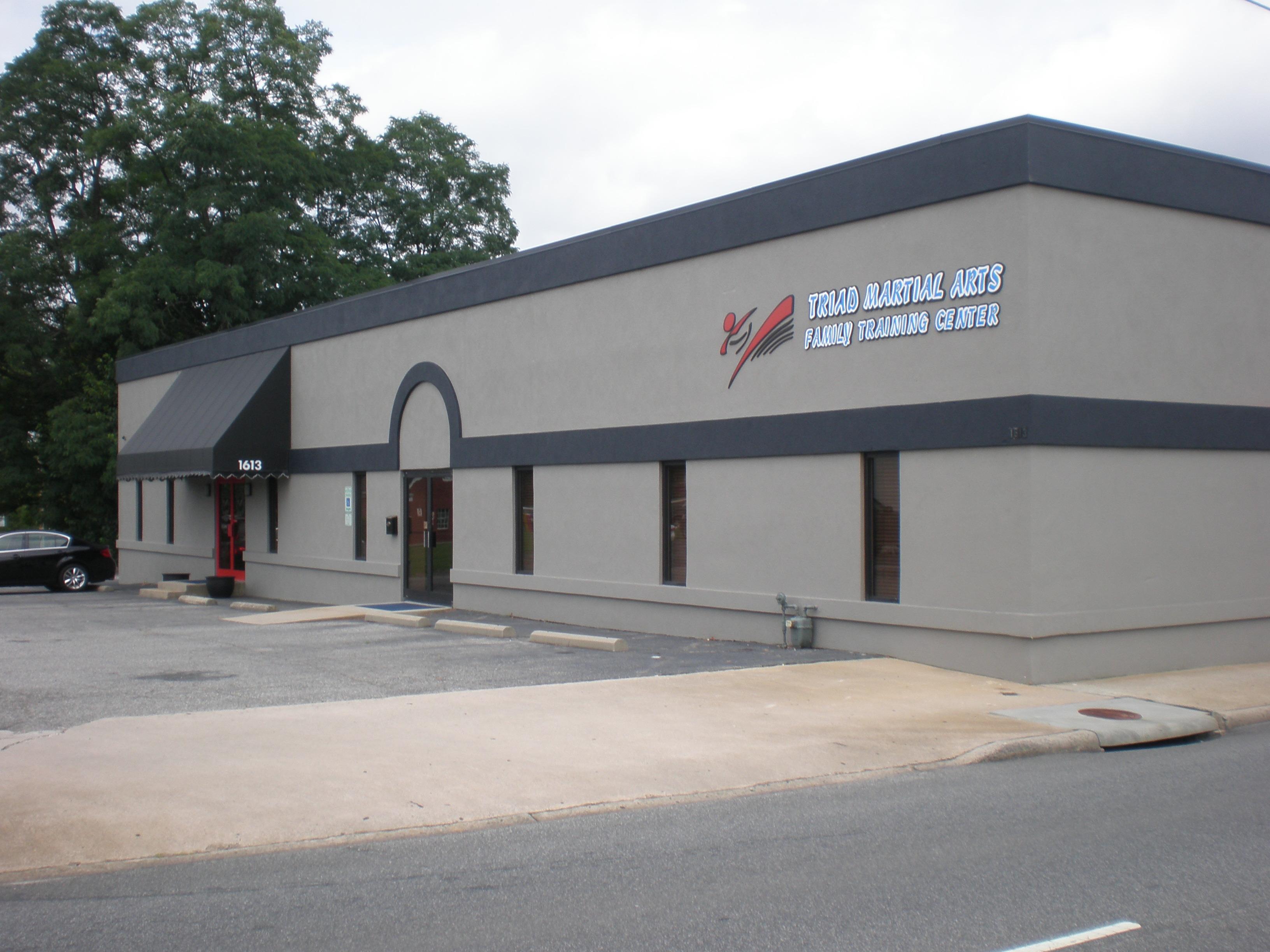 triad martial arts training center llc high point nc