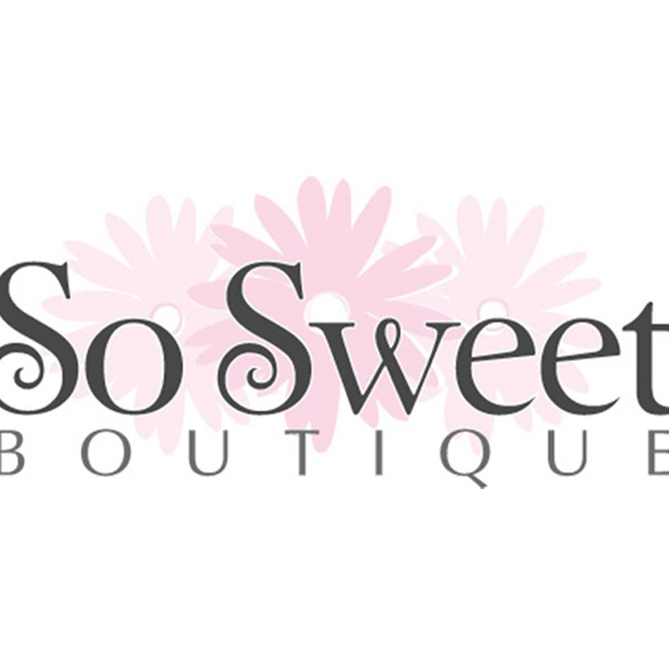 Orlando Prom Dress Store / Quinceanera Shop - So Sweet Boutique