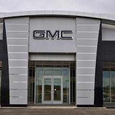 Rimrock GMC Cadillac image 2