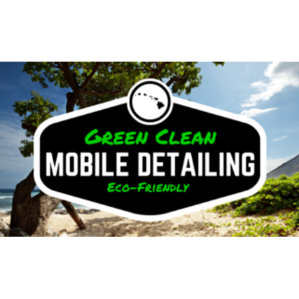 Green Clean Mobile Detailing