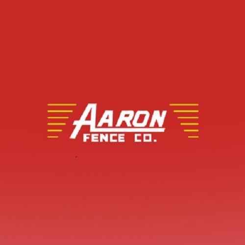 Aaron Fence
