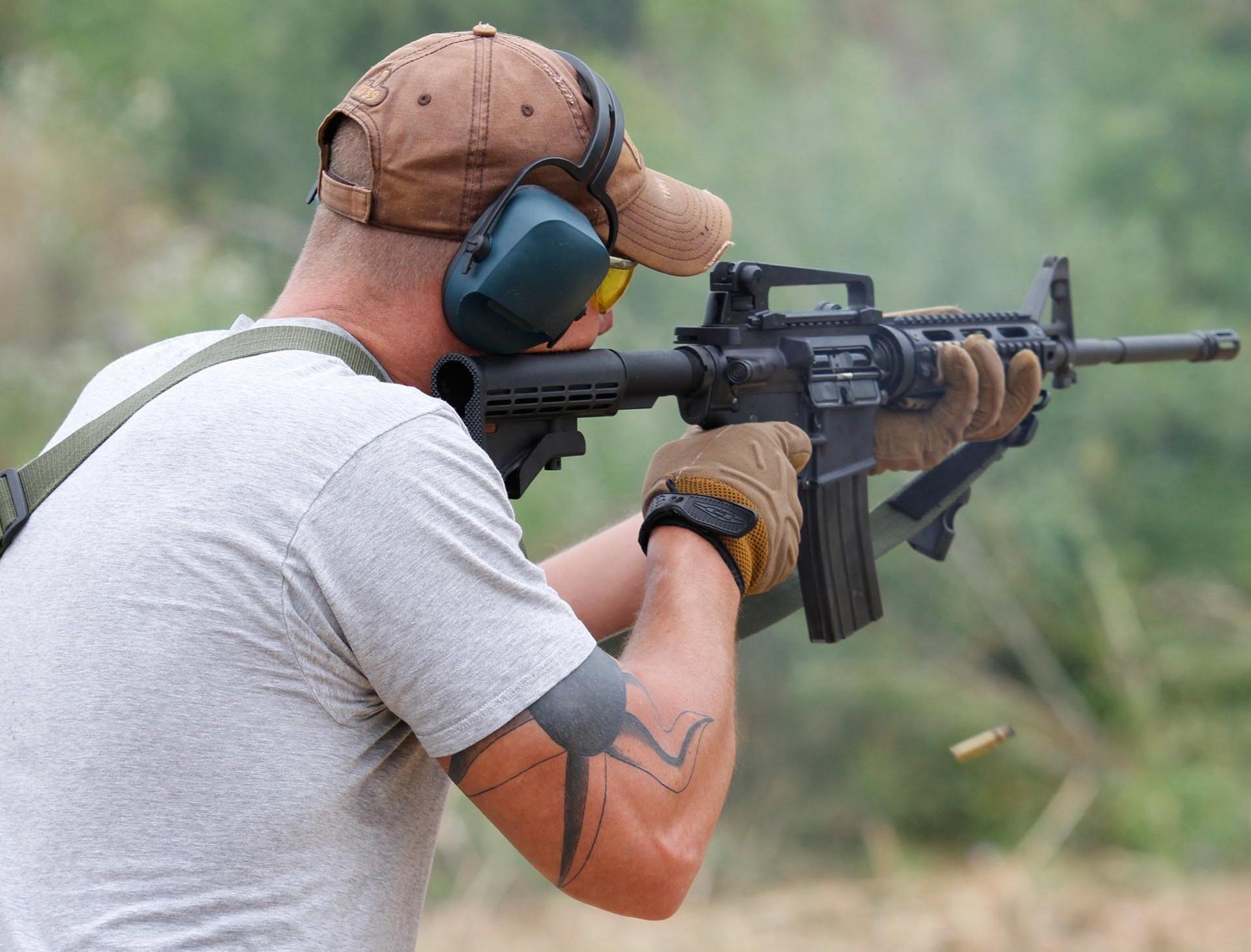 Spartan Tactical Training Group, LLC - Training Programs