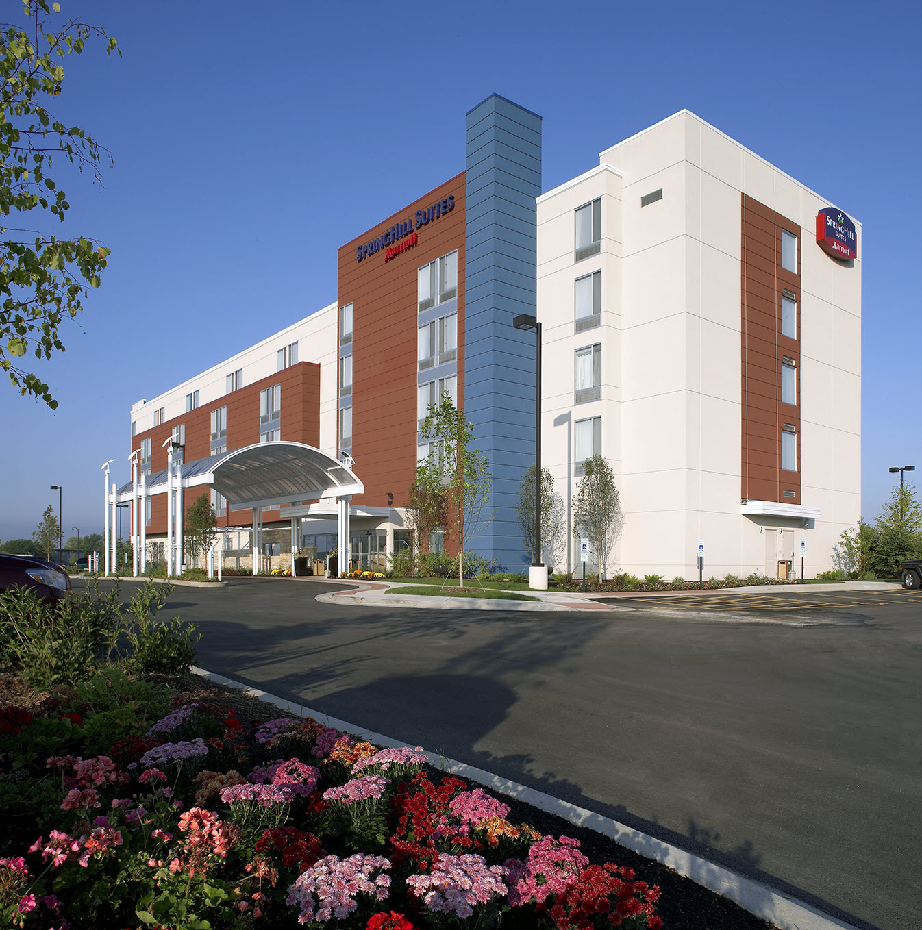SpringHill Suites by Marriott Chicago Waukegan/Gurnee image 0